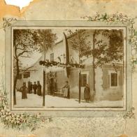 Izgled fotografije na kartonu