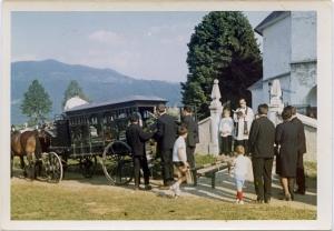 mrliški voz