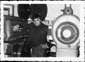 Karel v kabini - 1976 Bratina