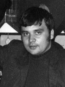 Karel v kabini -1977