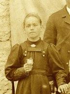 Marija Hren - Micka 1896