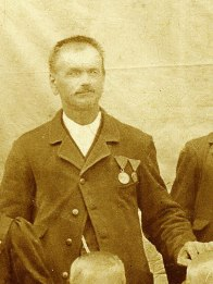 Oče Anton Hren 1853