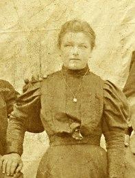 Ivana Hren 1886