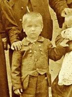 Jožef Hren 1901