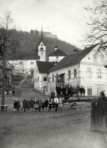 Atelje-Vinko-Bavec,-Rajhenburg-Brestanica---Lož