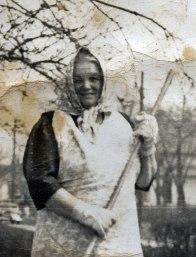 Žena strica Andrejčka