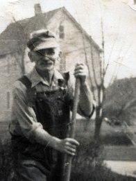 Stric Andrejček