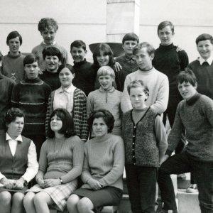 Generacija 55, končali 1970