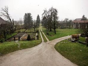Cencov kot proti zelnikom 2015; Foto: Janez Turšič