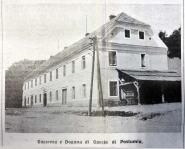1933 – Villa-Caccia